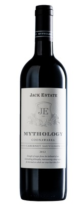 2012 Mythology Cabernet