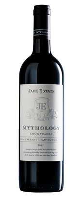 2013 Jack Estate Mythology Cabernet Sauvignon