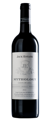 2013 Mythology Shiraz