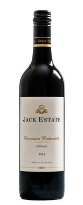 2014 Jack Estate Shiraz