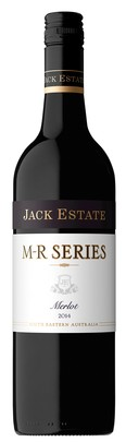 2014 Jack Estate M-R SERIES Merlot