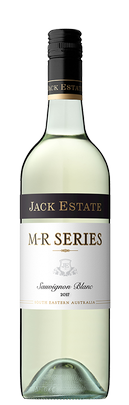 2017 Jack Estate M-R SERIES Sauvignon Blanc