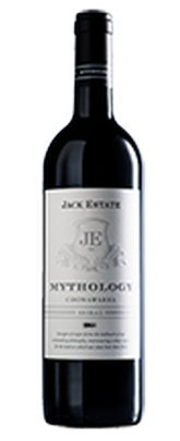 2014 Mythology Shiraz