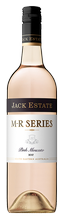 2017 Jack Estate M-R SERIES Pink Moscato