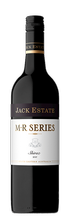 2017 Jack Estate M-R SERIES Shiraz